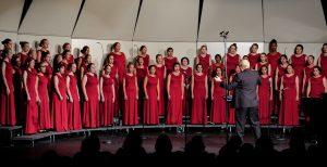 Concert-Choir